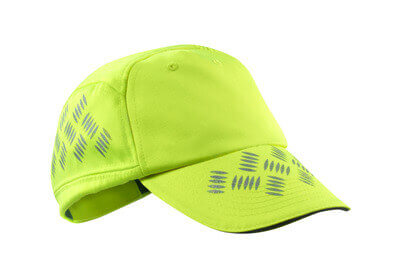 50143-860-14 Casquette - Hi-vis orange