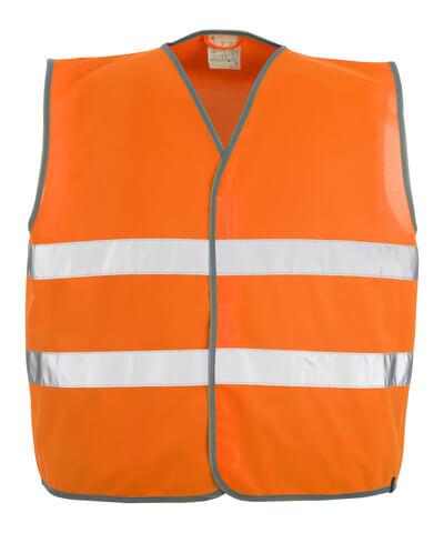 50187-874-14 Veiligheidshesje - hi-vis oranje