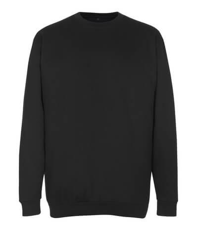50199-919-B26 Sweatshirt - Diepzwart