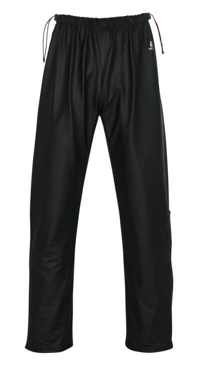 50203-859-09 Pantalon de pluie - Noir