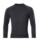 50204-830-73 Sweatshirt - Denim noir