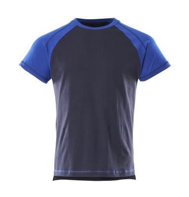 50301-250-111 T-shirt - Marine/Bleu roi