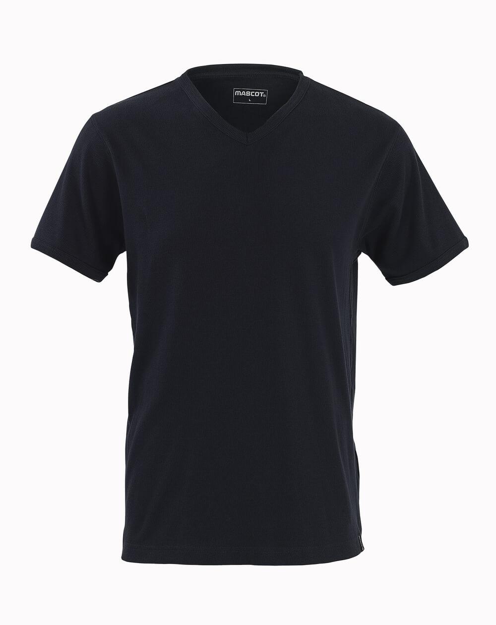 50401-865-010 T-shirt - Marine foncé