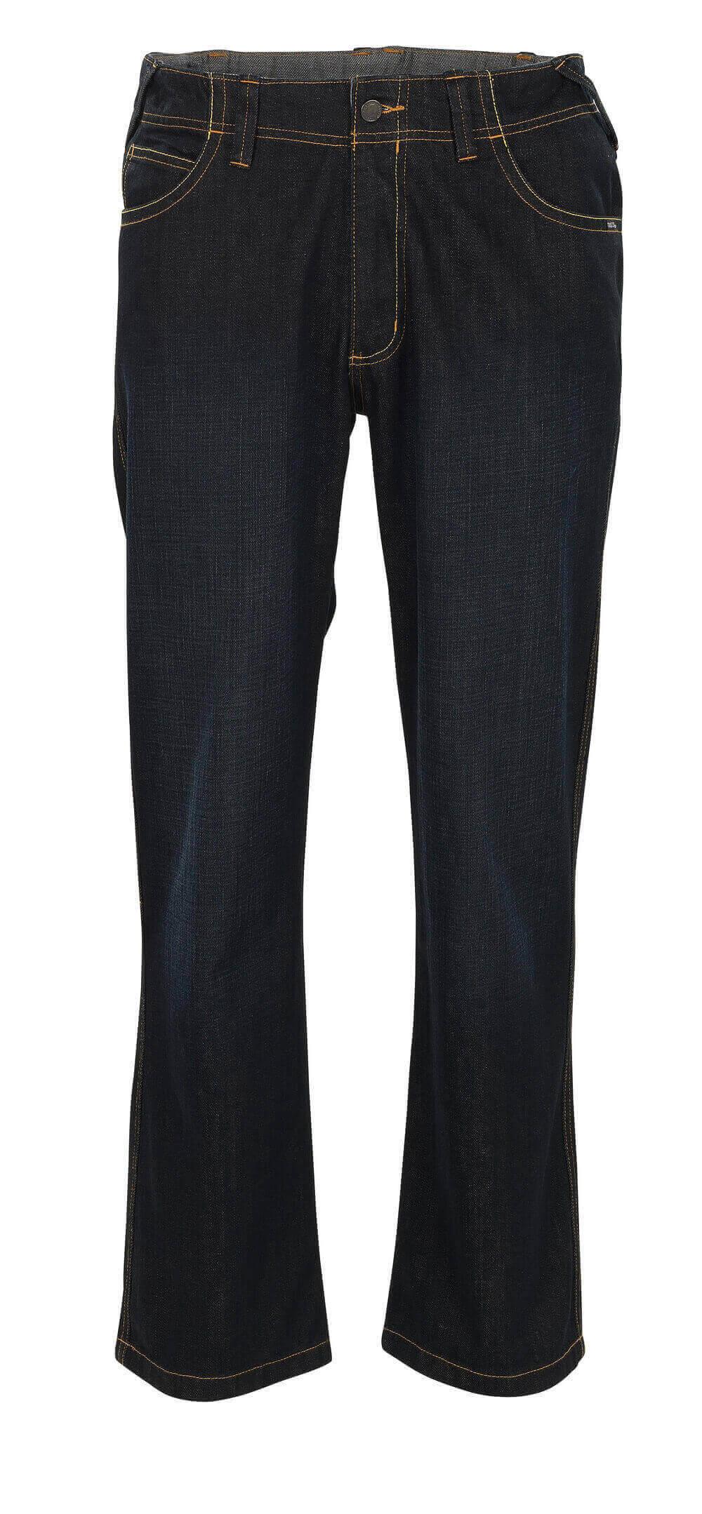 50403-869-A32 Jeans - donker-denimblauw