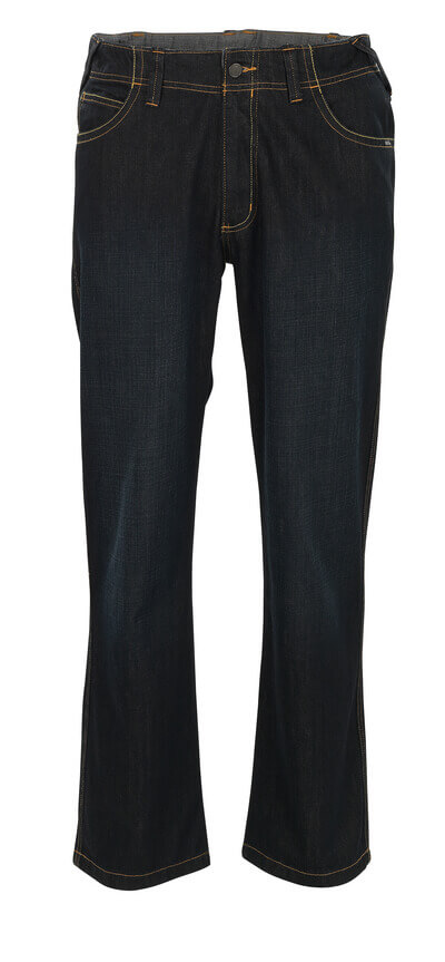 50403-869-A32 Jeans - donker-denimblauw