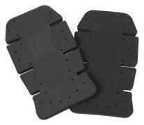 50451-916-09 Kniebeschermers - zwart