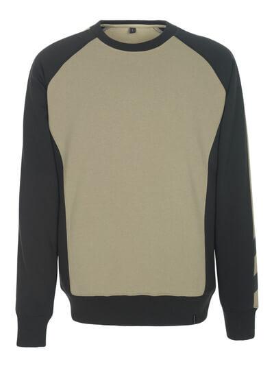 50570-962-0209 Sweatshirt - rood/zwart