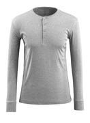 50581-964-08 T-shirt, met lange mouwen - grijs