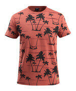 50596-983-84 T-shirt - roestrood