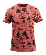 50596-983-33 T-shirt - vert foncé