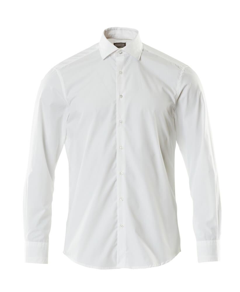 50633-984-06 Overhemd - wit
