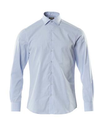 50633-984-71 Overhemd - lichtblauw