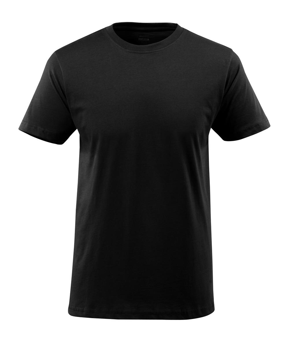 51579-965-90 T-shirt - Diepzwart