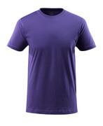 51579-965-95 T-shirt - paarsblauw