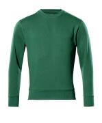 51580-966-03 Sweatshirt - Vert bouteille