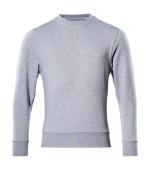 51580-966-08 Sweatshirt - Gris chiné