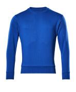 51580-966-11 Sweatshirt - Bleu roi