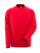 51580-966-202 Sweatshirt - signaalrood