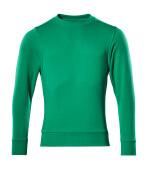 51580-966-333 Sweatshirt - helder groen