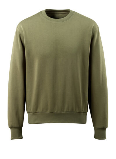 51580-966-90 Sweatshirt - Diepzwart
