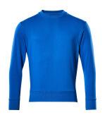 51580-966-91 Sweatshirt - helder blauw