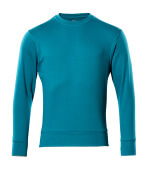 51580-966-93 Sweatshirt - petrol