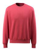 51580-966-96 Sweatshirt - framboosrood