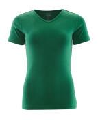 51584-967-03 T-shirt - Vert bouteille