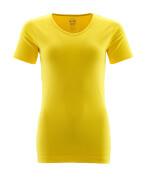 51584-967-77 T-shirt - zonnegeel