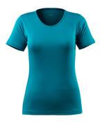 51584-967-93 T-shirt - petrol