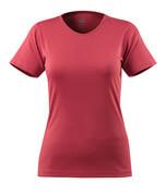 51584-967-96 T-shirt - framboosrood