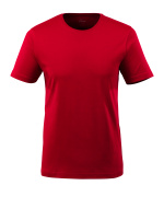 51585-967-202 T-shirt - Rouge trafic