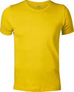 51585-967-77 T-shirt - zonnegeel