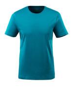 51585-967-93 T-shirt - petrol