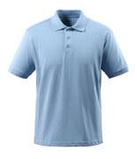 51587-969-71 Poloshirt - lichtblauw