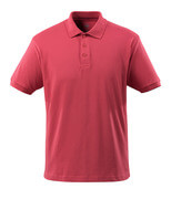 51587-969-96 Poloshirt - framboosrood