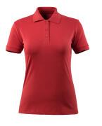51588-969-02 Poloshirt - rood