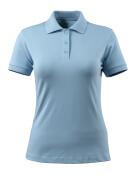 51588-969-71 Poloshirt - lichtblauw