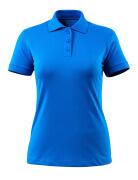 51588-969-91 Poloshirt - helder blauw