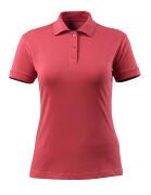 51588-969-96 Poloshirt - framboosrood