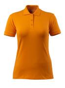 51588-969-98 Poloshirt - helder oranje