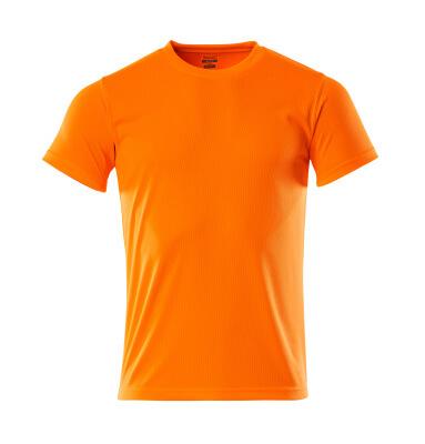 51625-949-14 T-shirt - hi-vis oranje