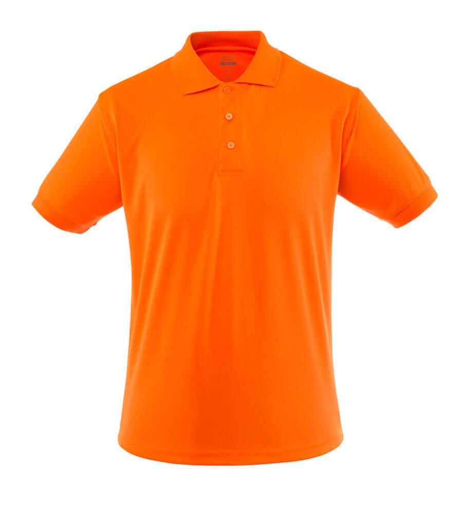 51626-949-14 Poloshirt - hi-vis oranje