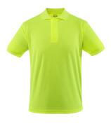 51626-949-17 Poloshirt - hi-vis geel