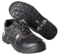 F0003-910-09 Chaussures de sécurité basses - Noir
