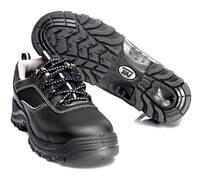 F0008-902-09 Chaussure de sécurité - Noir