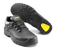 F0073-902-0907 Chaussure de sécurité - Noir/jaune