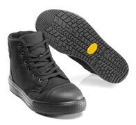 F0095-906-09 Bottes de sécurité - Noir