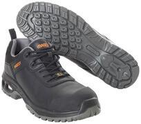 F0134-902-09 Veiligheidsschoenen (laag) - zwart