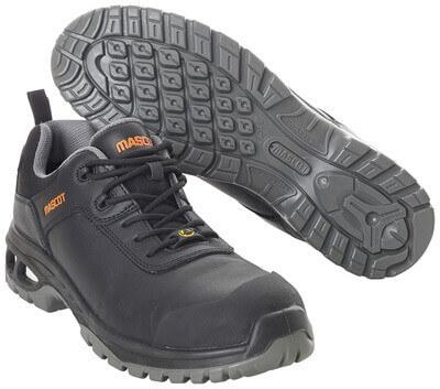 F0134-902-09 Chaussure de sécurité - Noir